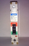 Eaton 125A 240VAC Single Pole Circuit Breaker Series G Type GES