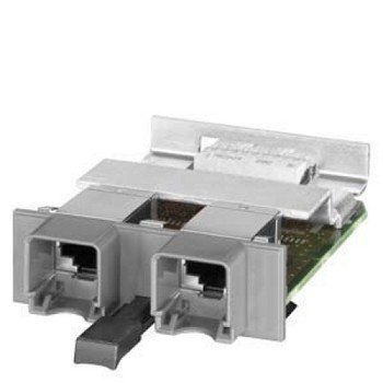 Siemens Media Module MM992-2CUC 6GK5992-2GA00-8AA0