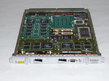Nortel NTJS07DA 2-PORT OC3 MM ATM-IP FP