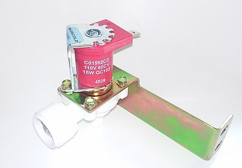 Norcold Ice Maker Water Valve 633325