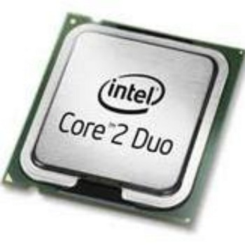 HP 437780-001 Intel Core Duo Processor 1.66 GHZ Oem