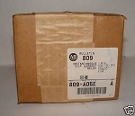 Allen-Bradley 809-A05E Instant Trip Current Relay