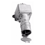 Crouse Hinds CESD4234 Explosion Proof Receptacle